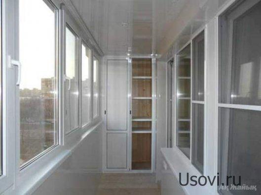 Почему так важно остеклить балкон?