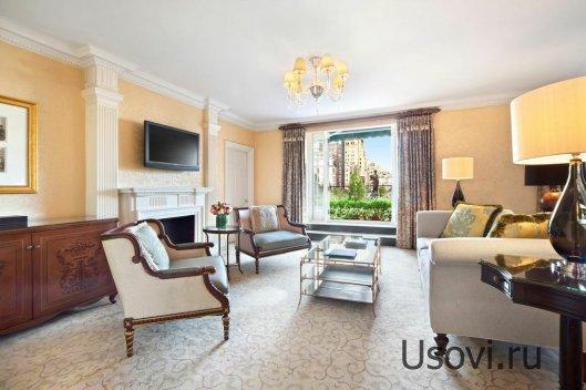 Покупка/аренда недвижимости в Нью Йорке