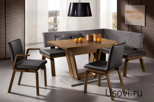 Столовые группы мебели для кухни