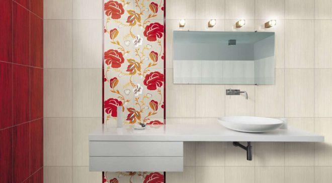 Кафельная плитка Capri – лучше решение для вашей кухни или ванной комнаты