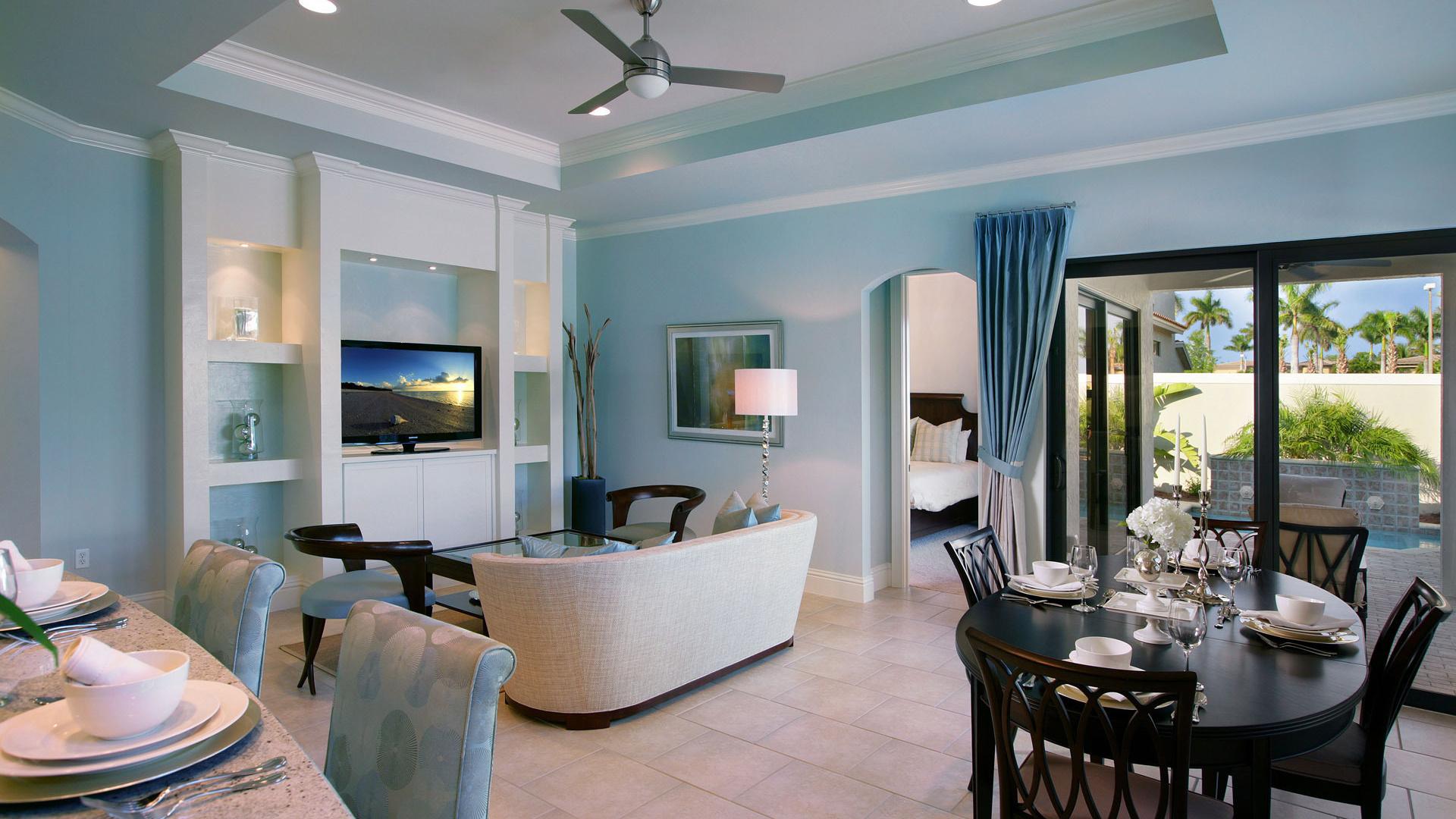 Выбираем мебель для гостиной: советы и решения
