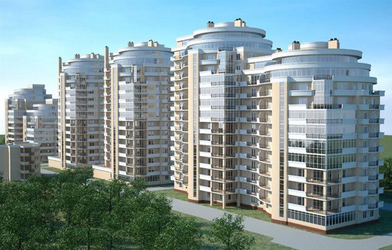 Приобретение квартиры в новом жилом комплексе