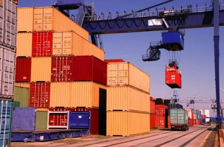 Основные особенности грузоперевозок с помощью контейнеров