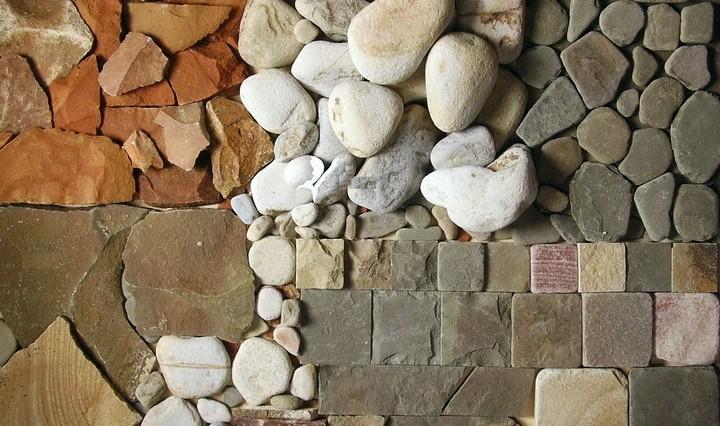 Качественный строительный природный камень