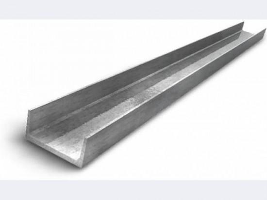 Алюминиевый швеллер: свойства и преимущества