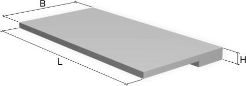 Балконная плита: особенности конструкции и применение