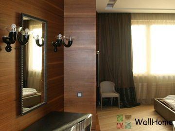 Беспроигрышный выбор отделочного стенового материала: почему шпон?