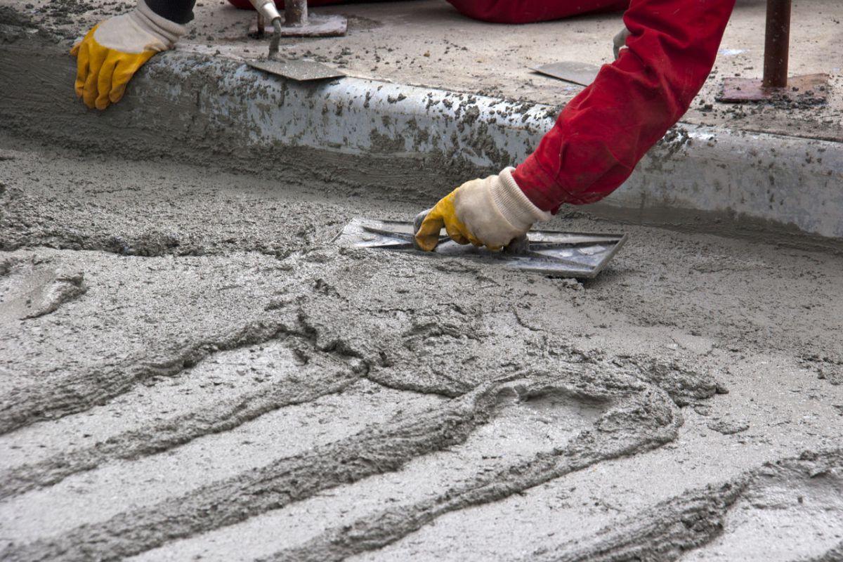 Что может повлиять на качество бетона