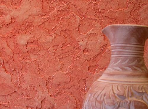 Декоративные покрытия для стен