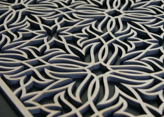 Декоративные украшения: решетки, дверная коробка, плинтус, полки