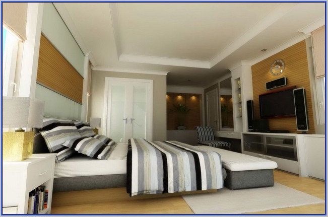 Дизайн маленькой спальни фото 2016 современные идеи
