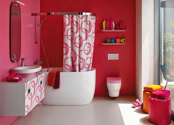 Как обустроить ванную