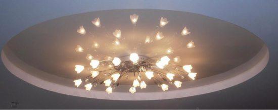 Как покупать люстры и светильники: советы по выбору