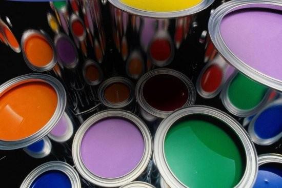 Краска для стен в квартире как выбрать безвредный качественный состав?