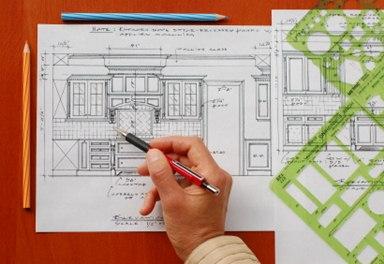 Правила планирования современной кухни
