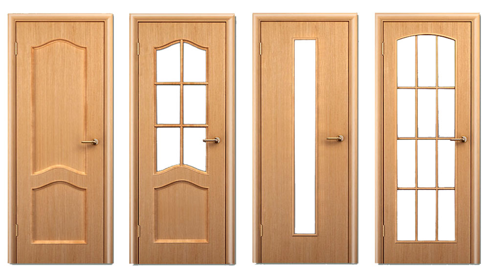 ПВХ двери и оконные системы на любой вкус и цвет