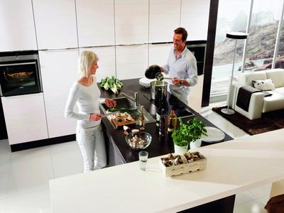 Раскрываем секреты выбора мебели для кухни