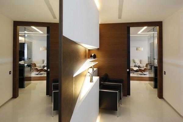 Современная прихожая в квартире: дизайн, фото