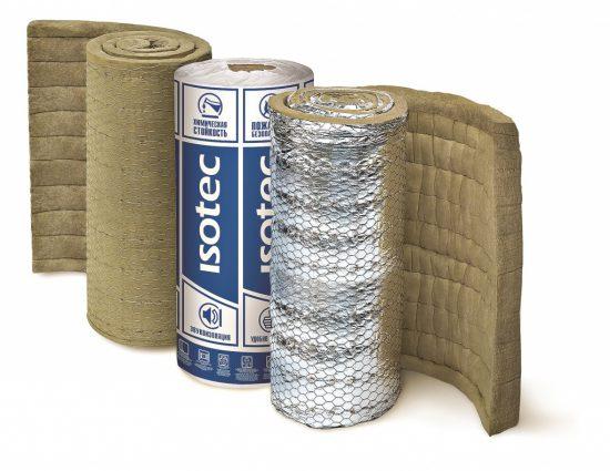 Современные изоляционные материалы: особенности и преимущества продукции Изотек