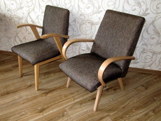 Старой мебели новую жизнь