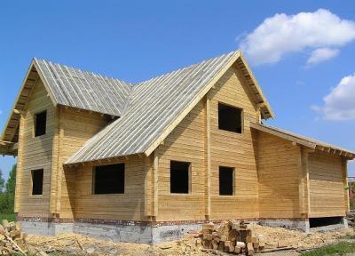 Строительство загородного дома: особенности и нюансы.