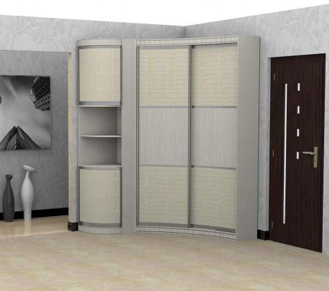 Удобно ли: угловые прихожие для маленьких коридоров (фото, рекомендации)