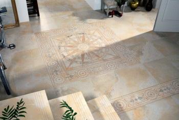Ведущие производители испанской и итальянской керамической плитки