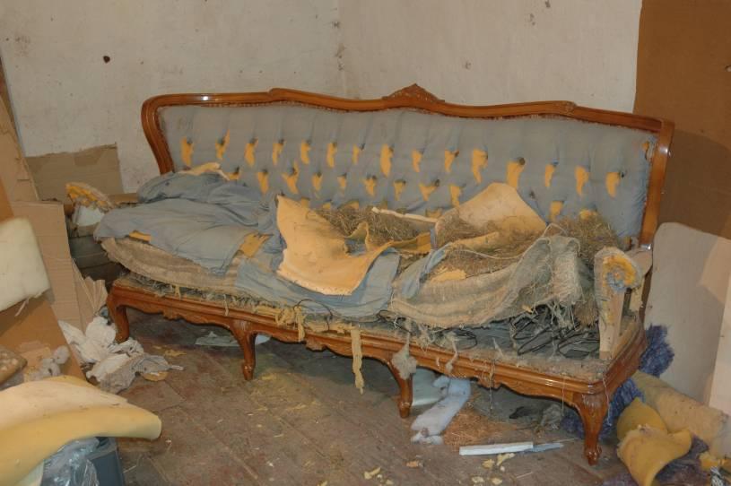 Инструменты для реставрации мебели