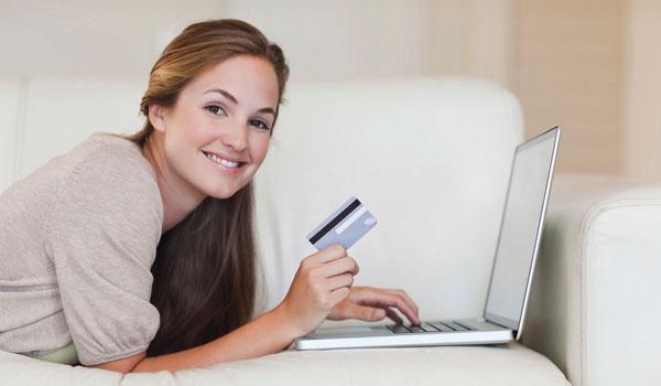 Как взять займ онлайн на карту в Украине