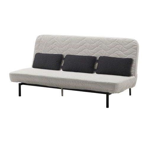 На чем комфортно спать? Модульные диваны в скандинавском стиле