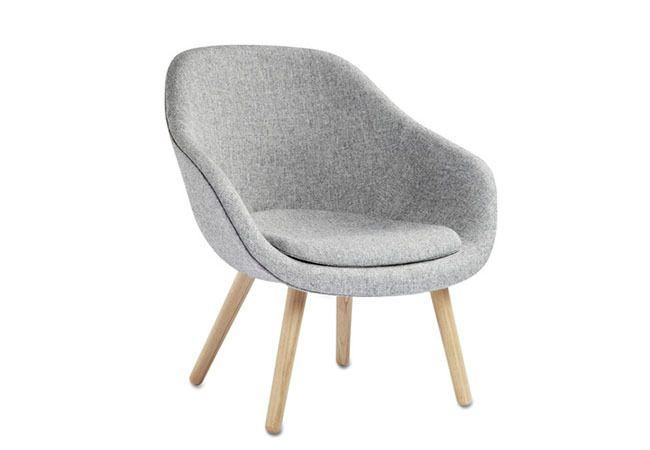 Лучшие дизайнерские кресла Скандинавии — современные идеи