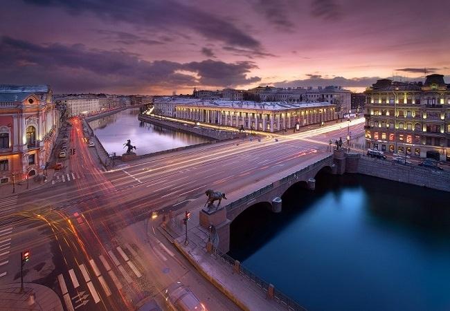Где лучше жить? Популярные новостройки Санкт-Петербурга