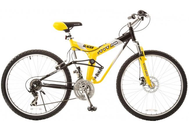 Покупка велосипеда. Подбор по возрасту и другим критериям