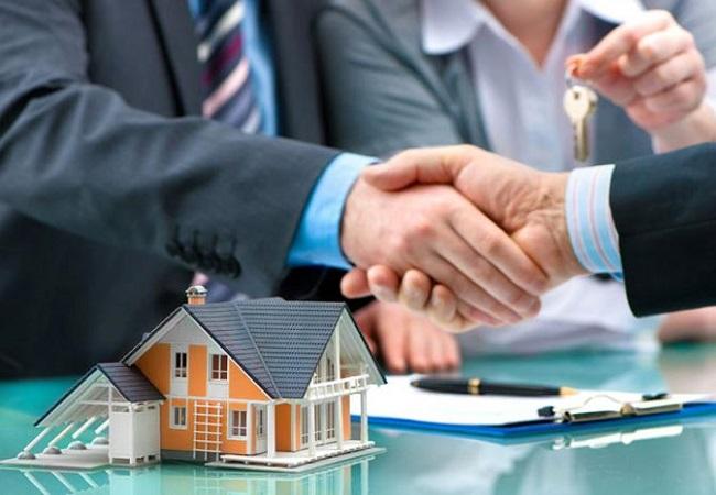 Кредиты под залог недвижимости в Москве и МО