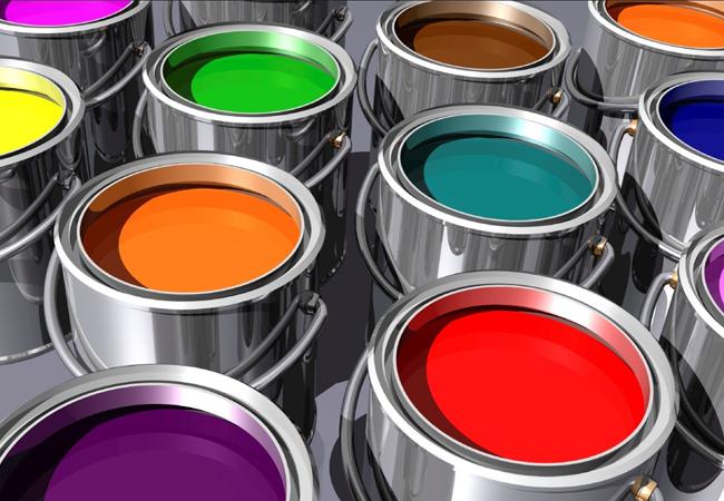 Подбор лакокрасочной продукции для ремонта