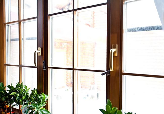 Деревянные окна спб от производителя