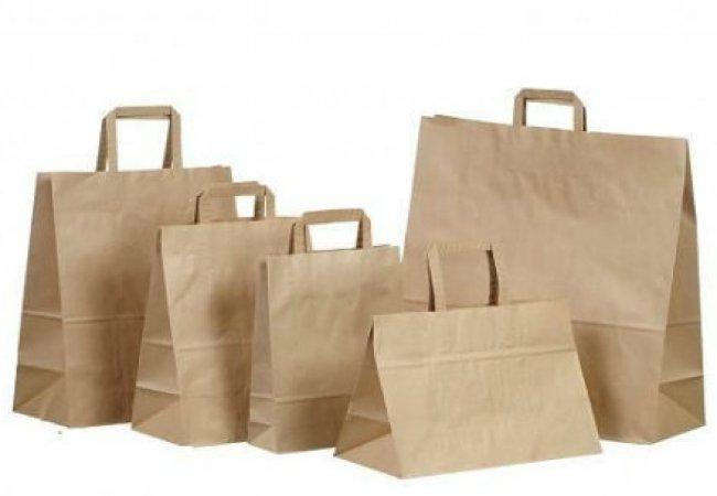 Про упаковку и упаковочные материалы