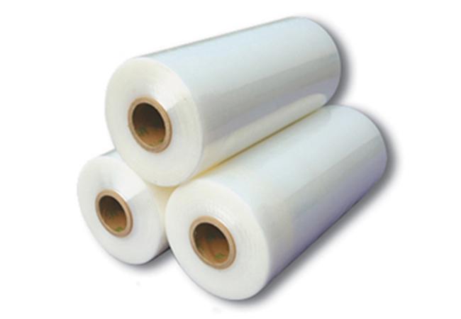 Выбор упаковочных материалов — стрейч-пленка
