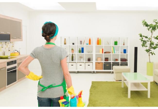 Услуги уборки частных домов