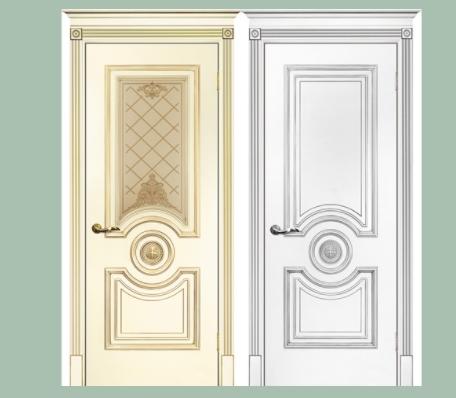 Недорогие, но качественные межкомнатные двери
