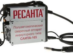Сварочные аппараты Ресанта: обзор преимуществ
