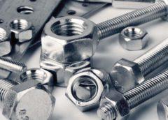 Нержавеющий крепеж – преимущества и применение