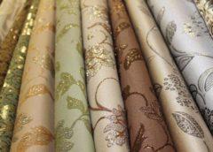 Какую ткань для штор выбрать