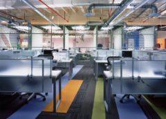 Виды систем вентиляции для офиса