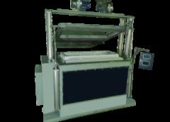 Вакуум-формовочное оборудование